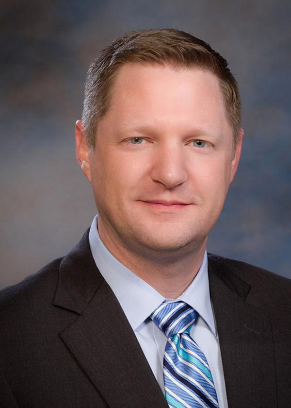 Regional executives - Arkansas Blue Cross and Blue Shield
