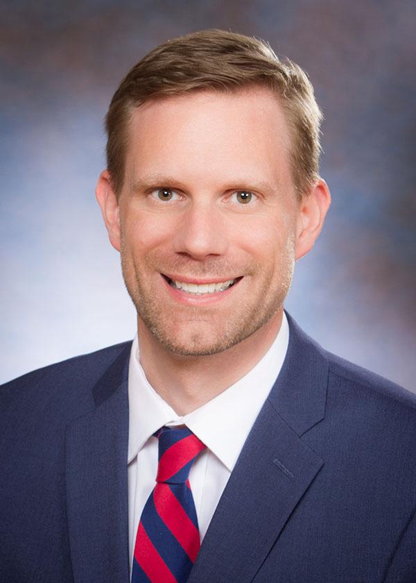 Executive leadership - Arkansas Blue Cross and Blue Shield